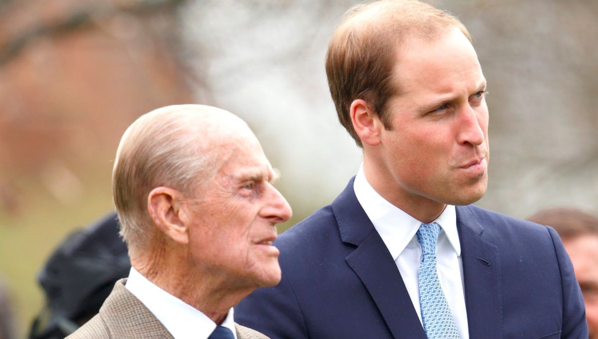 Prince William received a warning from Prince Philip before marrying Kate Middleton
