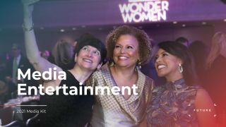 Future Media & Entertainment 2021 Media Kit