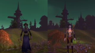 Levelling an undead Priest in WoW Classic is surprisingly