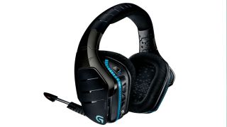 Logitech G933 7.1 Surround Sound Gaming Headset