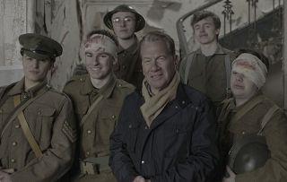 Portillo's Hidden History of Britain - Ep1 Cambridge Military Hospital