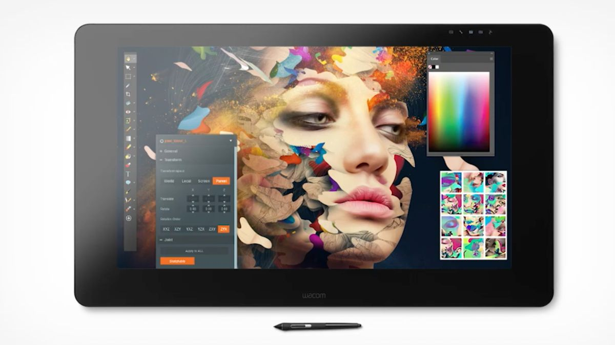Incredible Amazon Cyber Monday deals: Save up to $700 on the Wacom Cintiq Pro