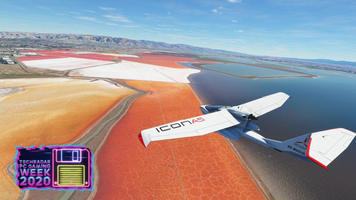 Microsoft Flight Simulator 2020 finally realizes the true next-generation potential of Azure cloud computing in PC gaming