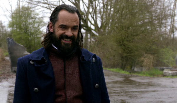 Legends of tomorrow vandal savage