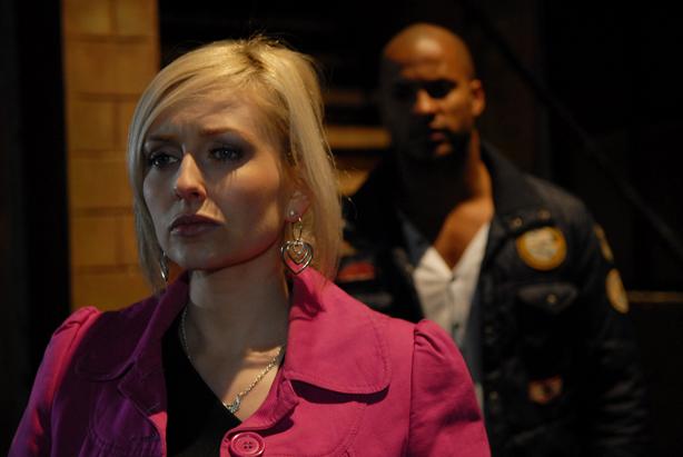 Hollyoaks' Gemma: Fans want Carmel to leave Calvin