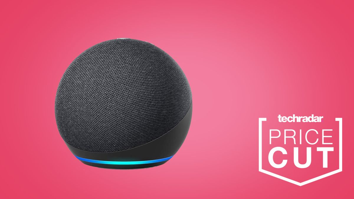 Grab the Amazon Echo Dot 4th generation for less with this deal