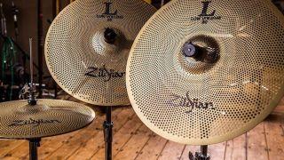 Low volume cymbals: 5 of the best low volume cymbals for quieter drum practice