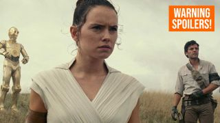 Star Wars: The Rise of Skywalker ending explained