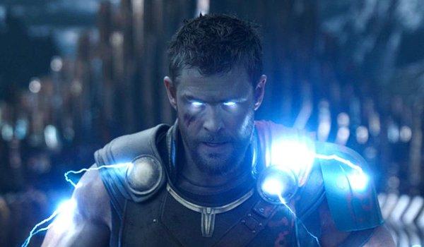 Chris Hemsworth, Thor, Marvel