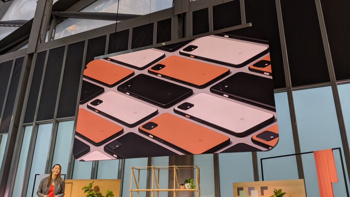 Pixel 4 Event Recap: All the News from Made by Google '19