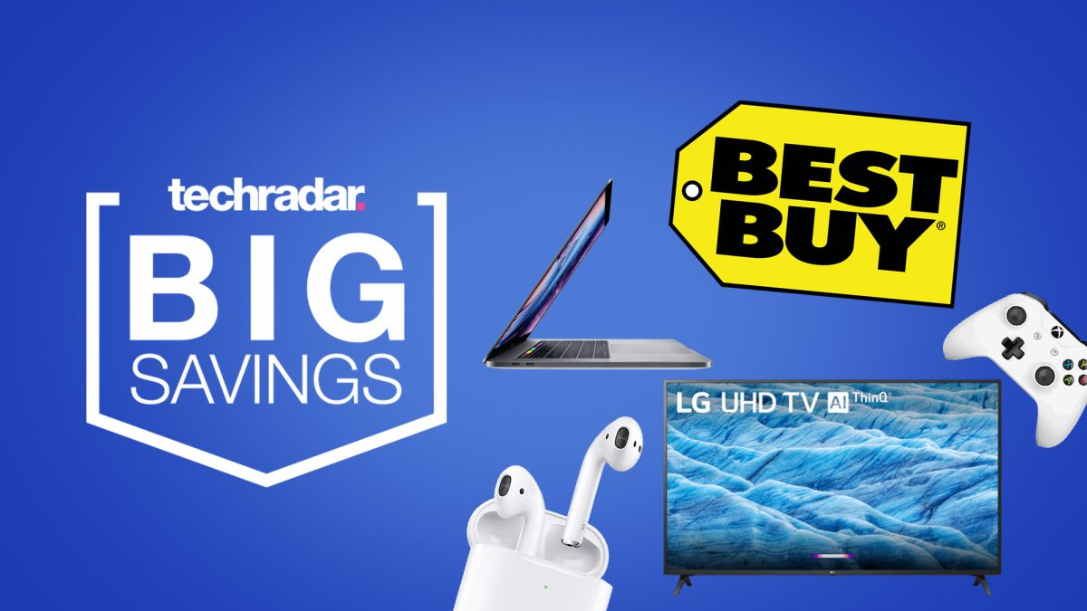 Best Buy Presidents' Day sales are still live but you'll have to hurry - deals end at midnight
