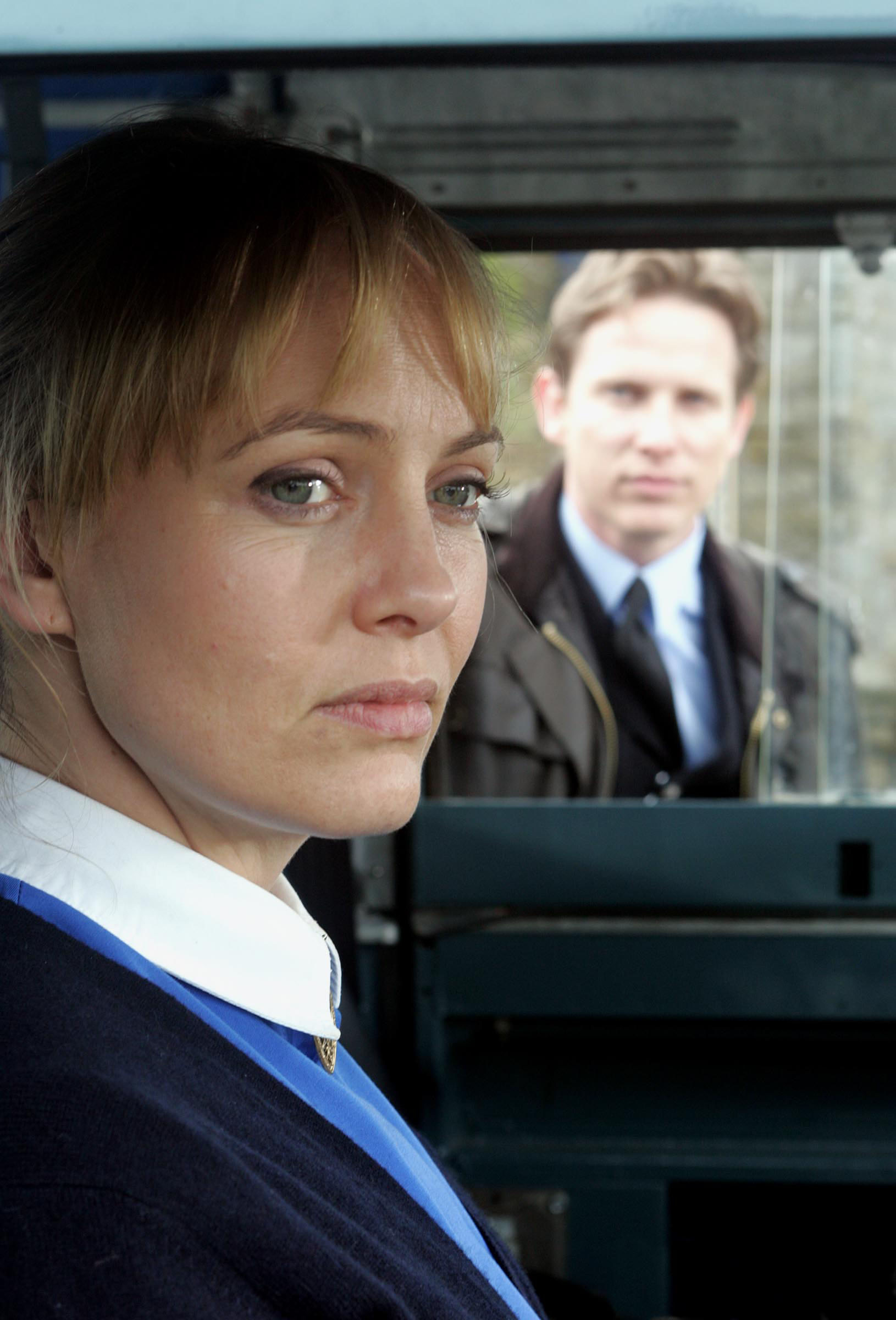 Will Carol leave Aidensfield with Rob?