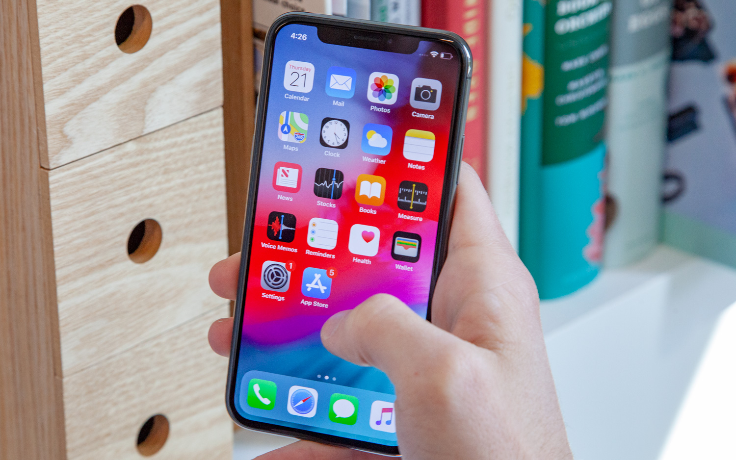 13 Awesome Hidden iOS 12 Features | Tom's Guide