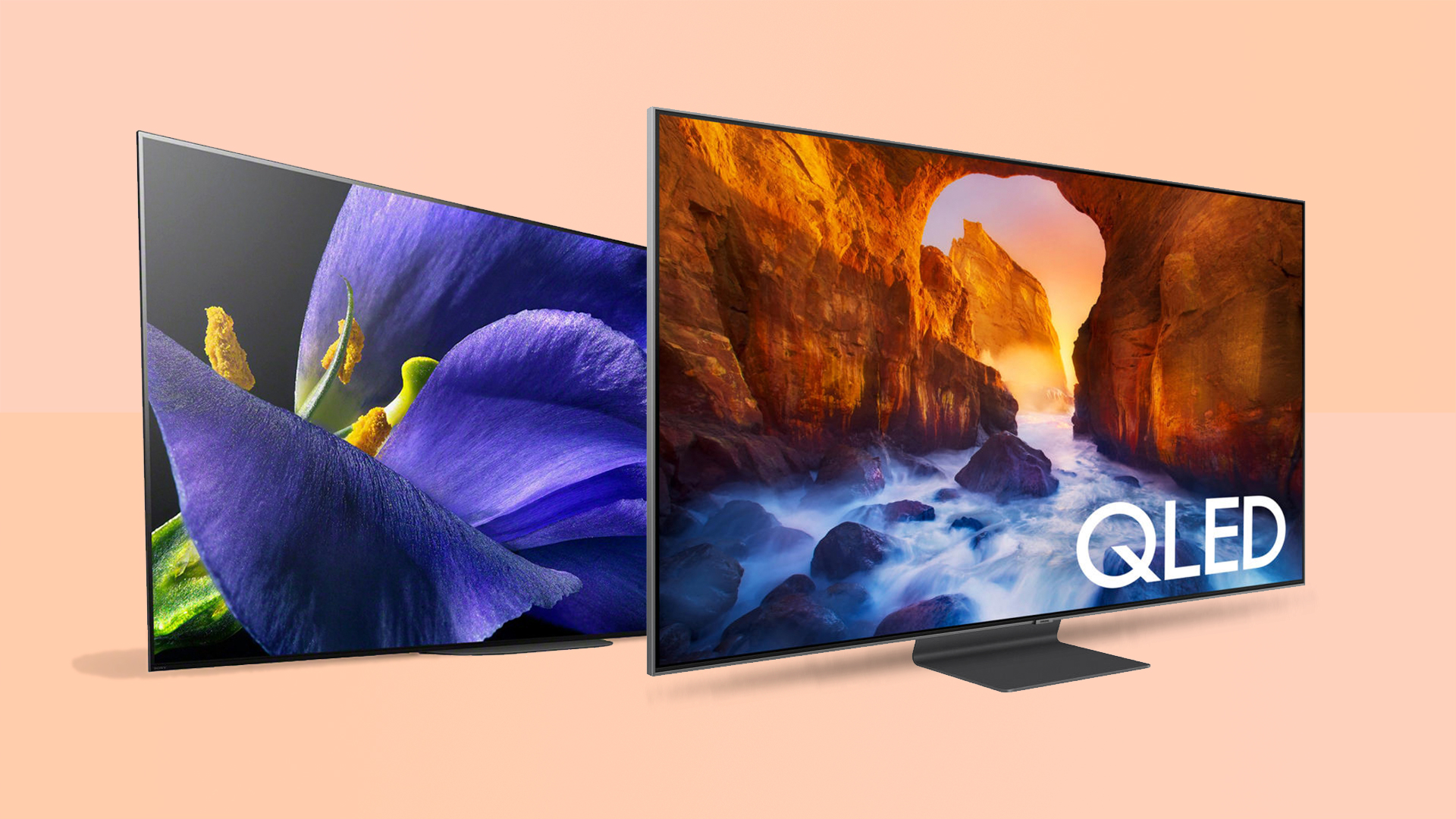 The best 65-inch TVs: go big-screen with these 4K and 8K OLED and QLED TVs  | T3
