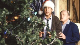 Chevy Chase Christmas Vacation.Where To Watch National Lampoon S Christmas Vacation Stream