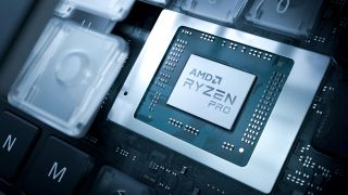 Ryzen Pro 4000 series
