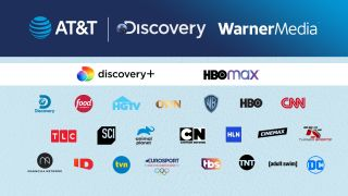 The companies in the AT&T/WarnerMedia/Discovery Deal