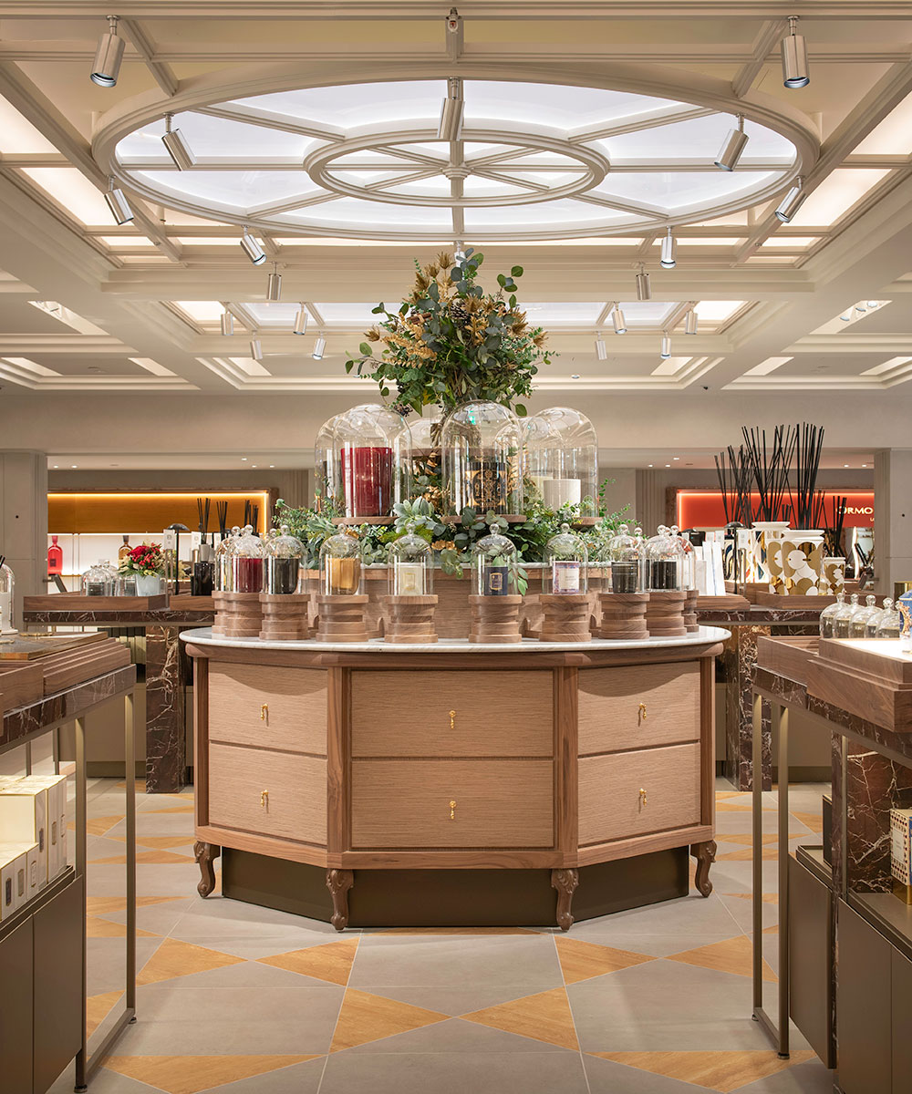 Harrods unveils new Home Fragrance room – 5 shopping buys