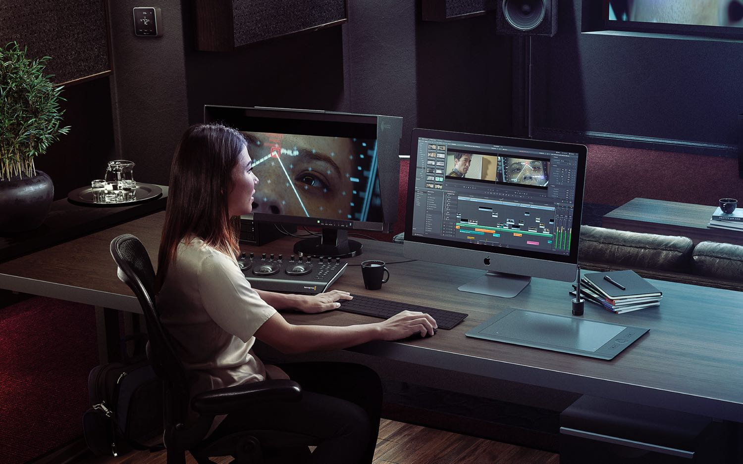 Davinci Resolve 15 Review Video Editor For Enthusiasts Tom S Guide