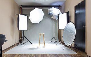 Photography Lighting Kit
