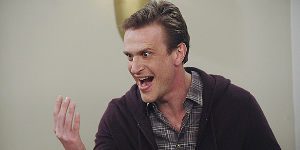 10 TV Characters That Could Easily Become Jedi Masters Marshall Eriksen