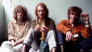 Cream in 1968