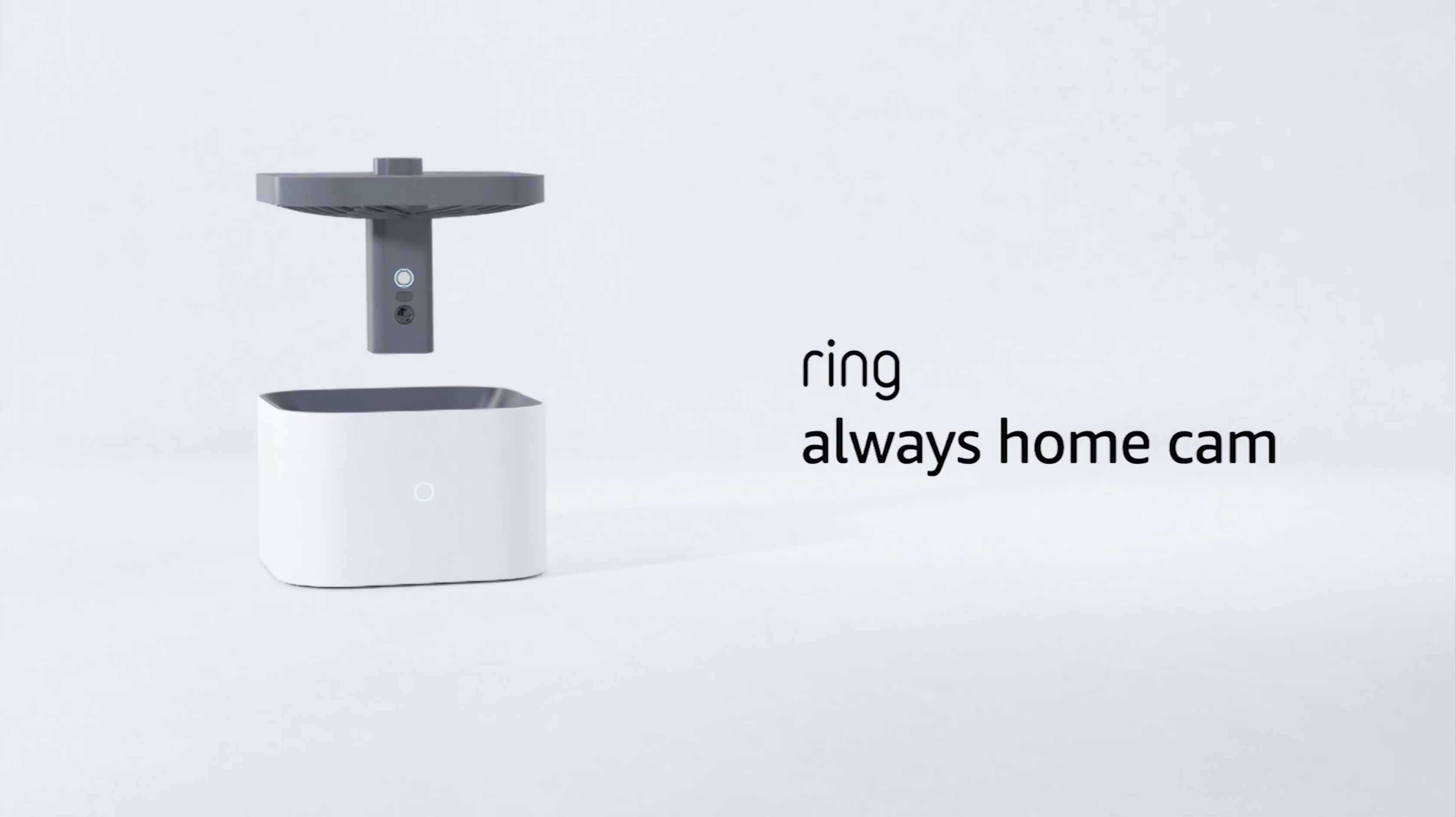 Ring Always Home Cam at Amazon Event