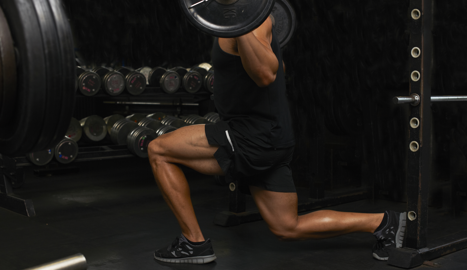 Best leg exercises: do NOT neglect leg day, use this leg workout for