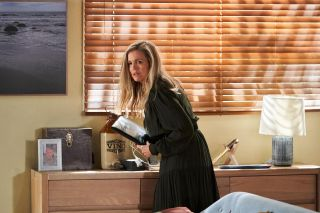 Home and Away spoilers, Susie McAllister
