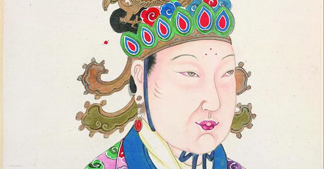 China's Forgotten Emperor