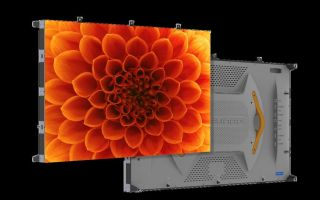 Leyard and Planar Low Power, Flat Panel LED Video Wall Line