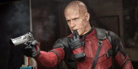 Ryan Reynolds' (Literally) On-Brand Response To Mortal Kombat Rumors Shows What He'd Look Like As Johnny Cage