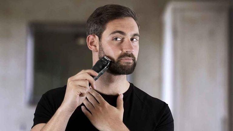 Best beard trimmer: Wahl Aqua Blade Beard Trimmer