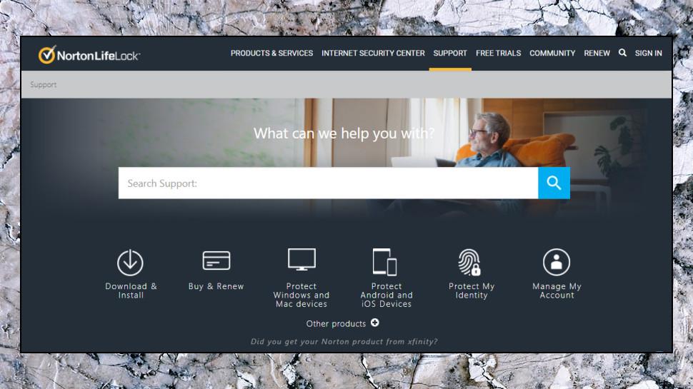 Norton Secure VPN Support