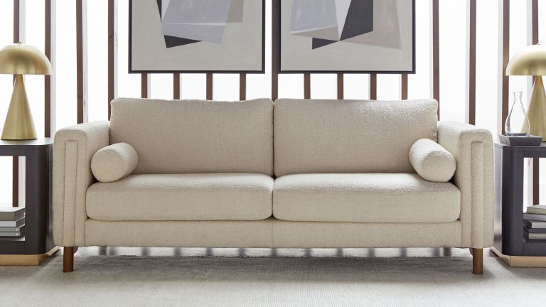 sofa from Bobby Berk collection