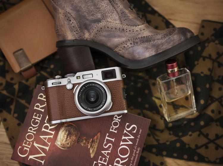 Fujifilm X-Pro3 to get new color, but will it match the Canon EOS M6 Mark II sensor? | Digital Camera World