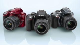 best Nikon D3300 deals
