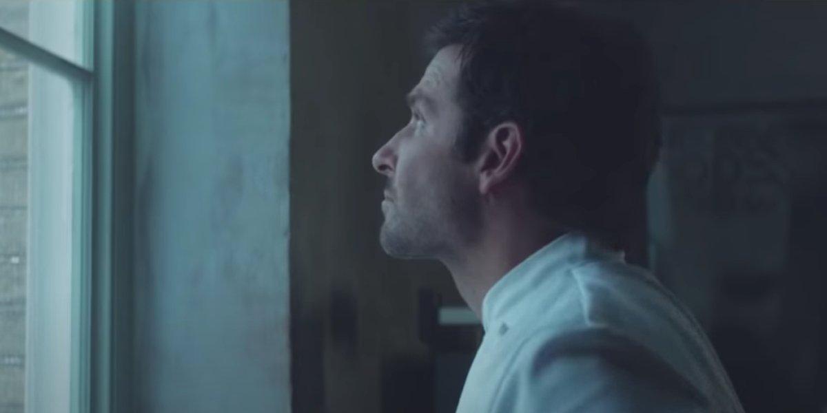 Bradley Cooper in Burnt
