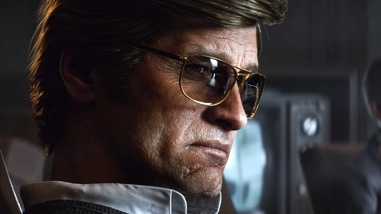 Call of Duty: Black Ops Cold War introduces two spies joining your squad | GamesRadar+