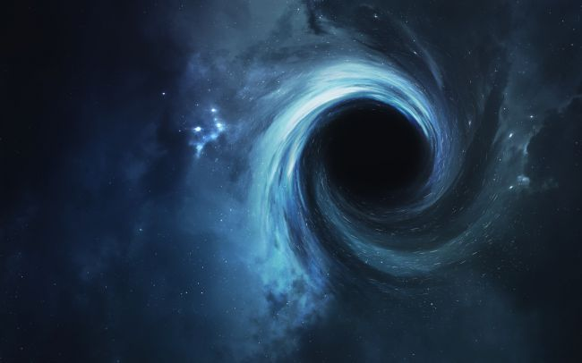 Scientists Just Found a 'Needle in the Haystack' Black Hole Once Hidden From View