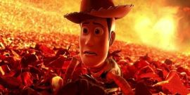 Can The Toys In Toy Story Die? Director Lee Unkrich Clarifies