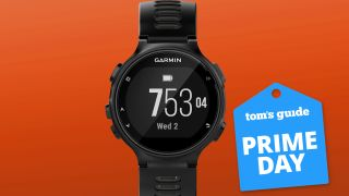 Save $60 on the Garmin Forerunner 735XT GPS Running Watch with this Prime Day deal
