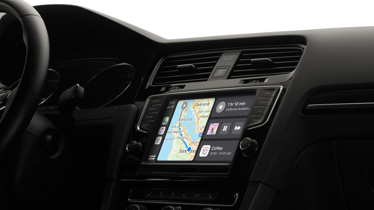 Best Apple CarPlay apps: what are the best in-car iPhone choices?