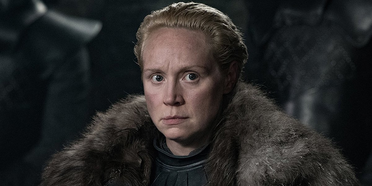 Gwendoline Christie Has Reportedly Landed Her First Big TV Role After Game Of Thrones