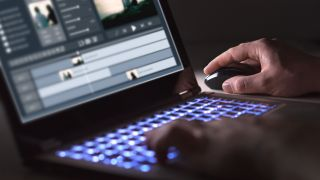 The best free video editing software