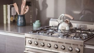 Best gas ranges 2020: Gas ranges with double ovens and more from GE, Samsung, and Frigidaire