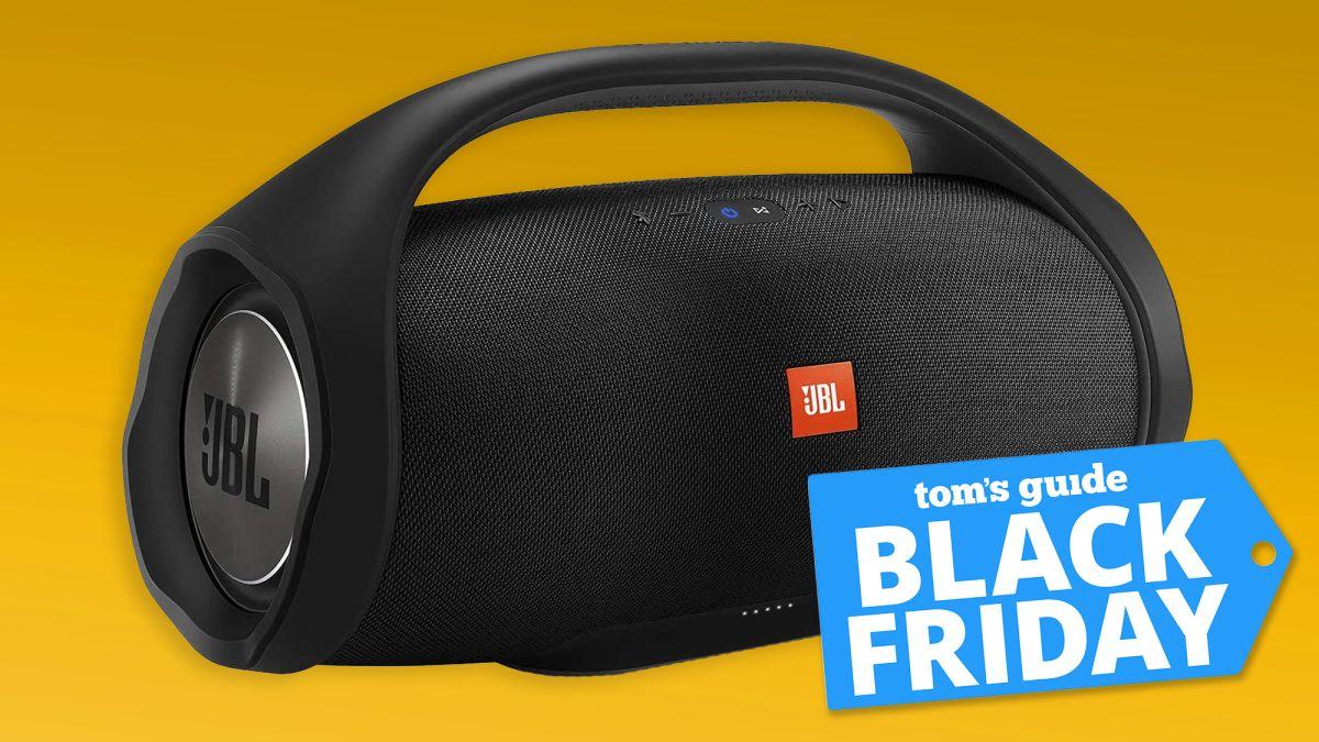 Best Black Friday speaker deals 10: Bluetooth speakers