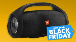 Black Friday speaker deals