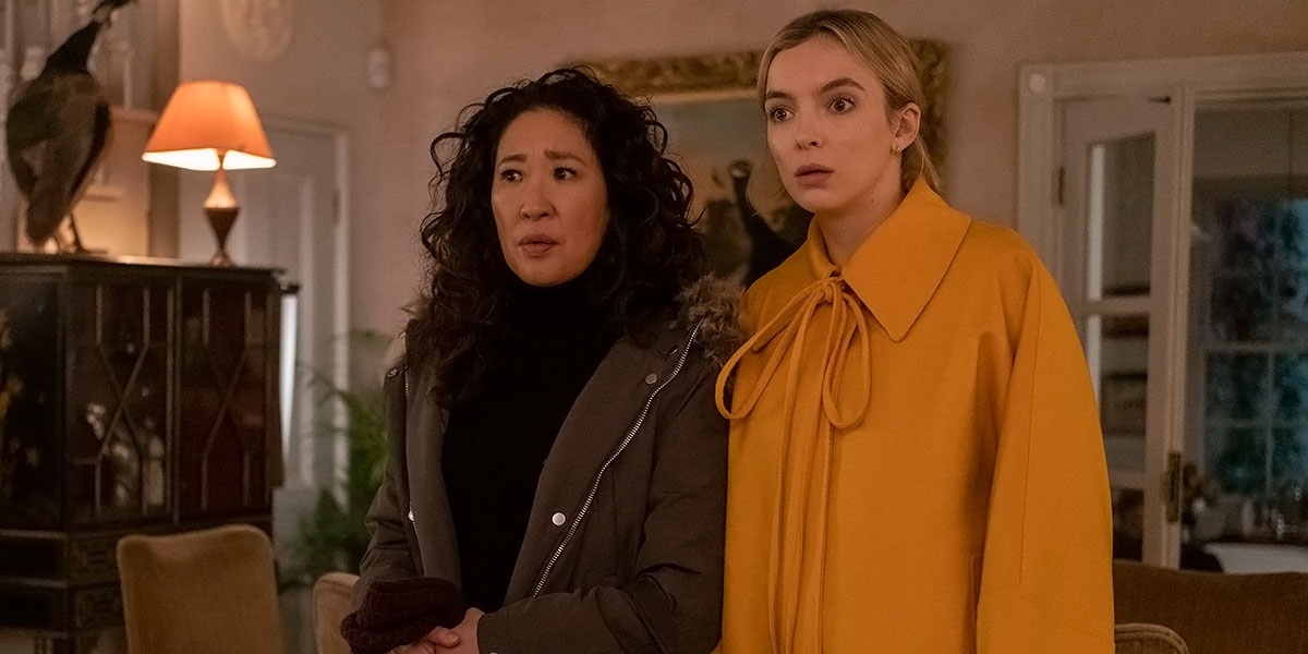 6 Killing Eve Questions I Still Have After The Season 3 Finale