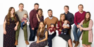 Counting On Cancelled By TLC After 11 Seasons Before Josh Duggar's Trial, And Jinger Duggar Has Thoughts